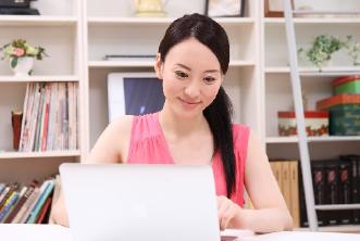 「マイページ」で自分のお給料やお仕事の確認ができる!